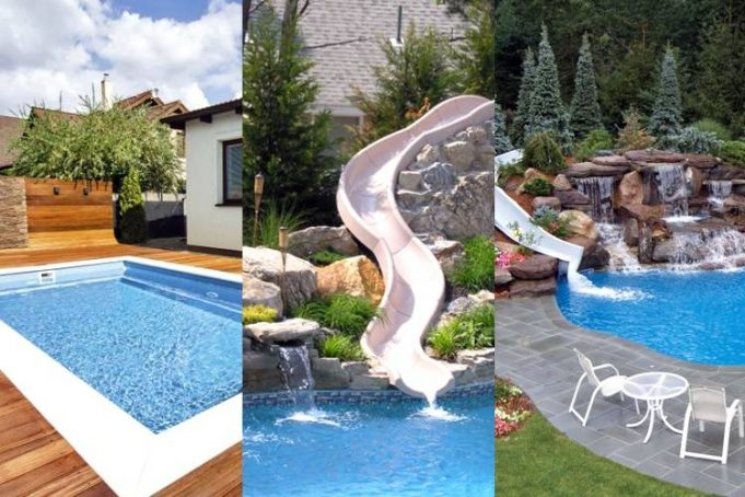 30 Best Inground Swimming Pools for Stunning Ideas