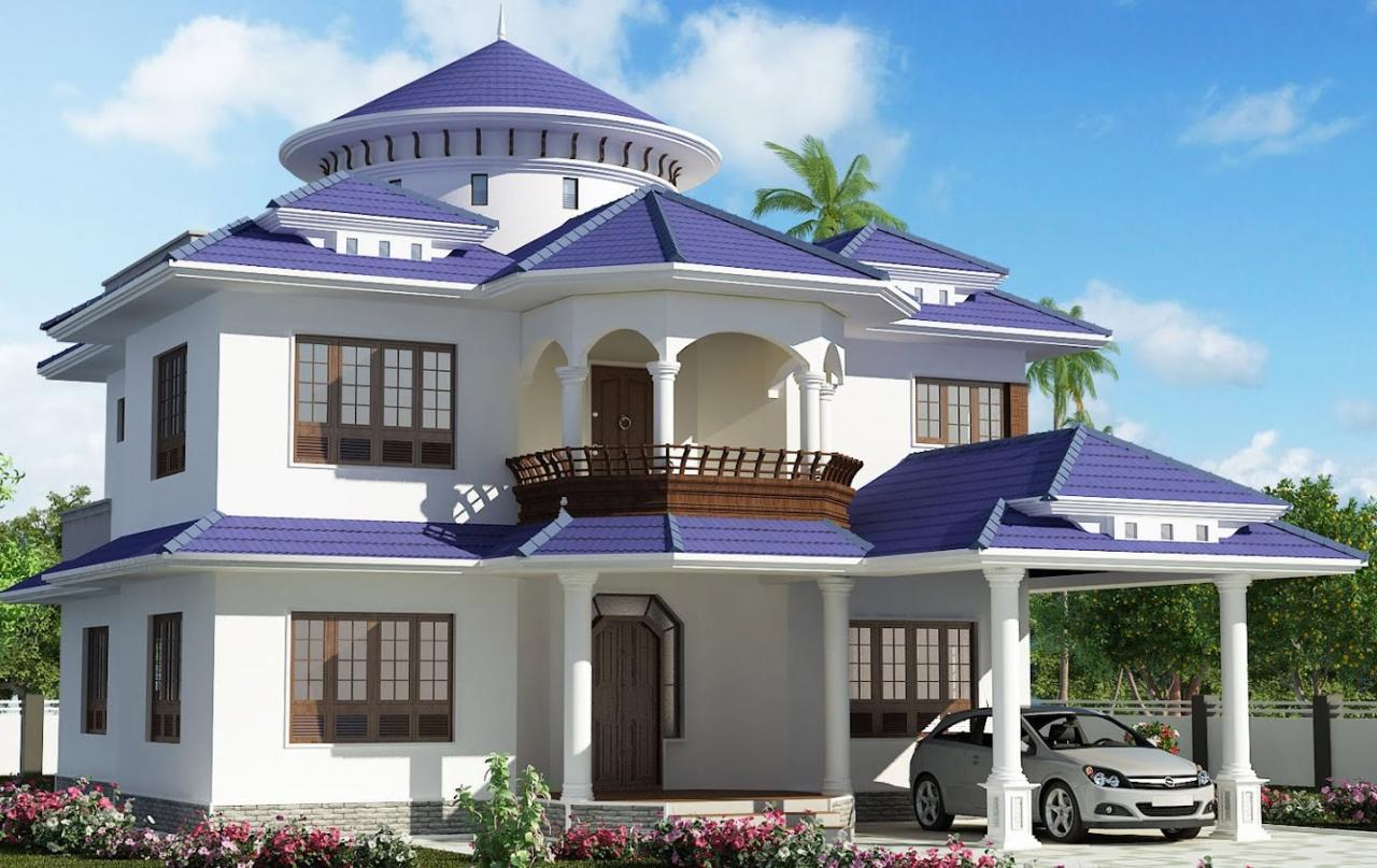 3d conceopt outstanding dream house design home inspiring for Design your dream home in 3d
