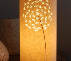 alluring diy bedroom table lamps