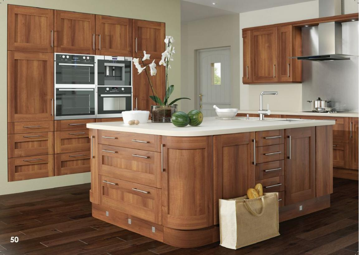 modern walnut kitchen cabinets modern walnut kitchen cabinets inspirations 7786