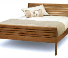best wooden bed frames for small space