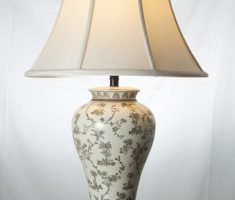 classic bedroom table lamps