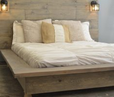 diy best wooden bed frames handmade
