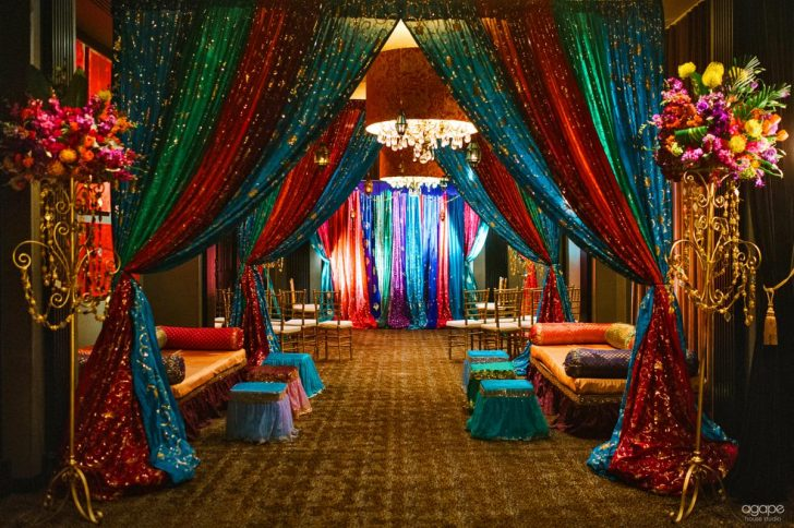 Stunning Ideas for Moroccan Decoration