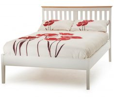 flower bed linen for small double bed for small bedroom