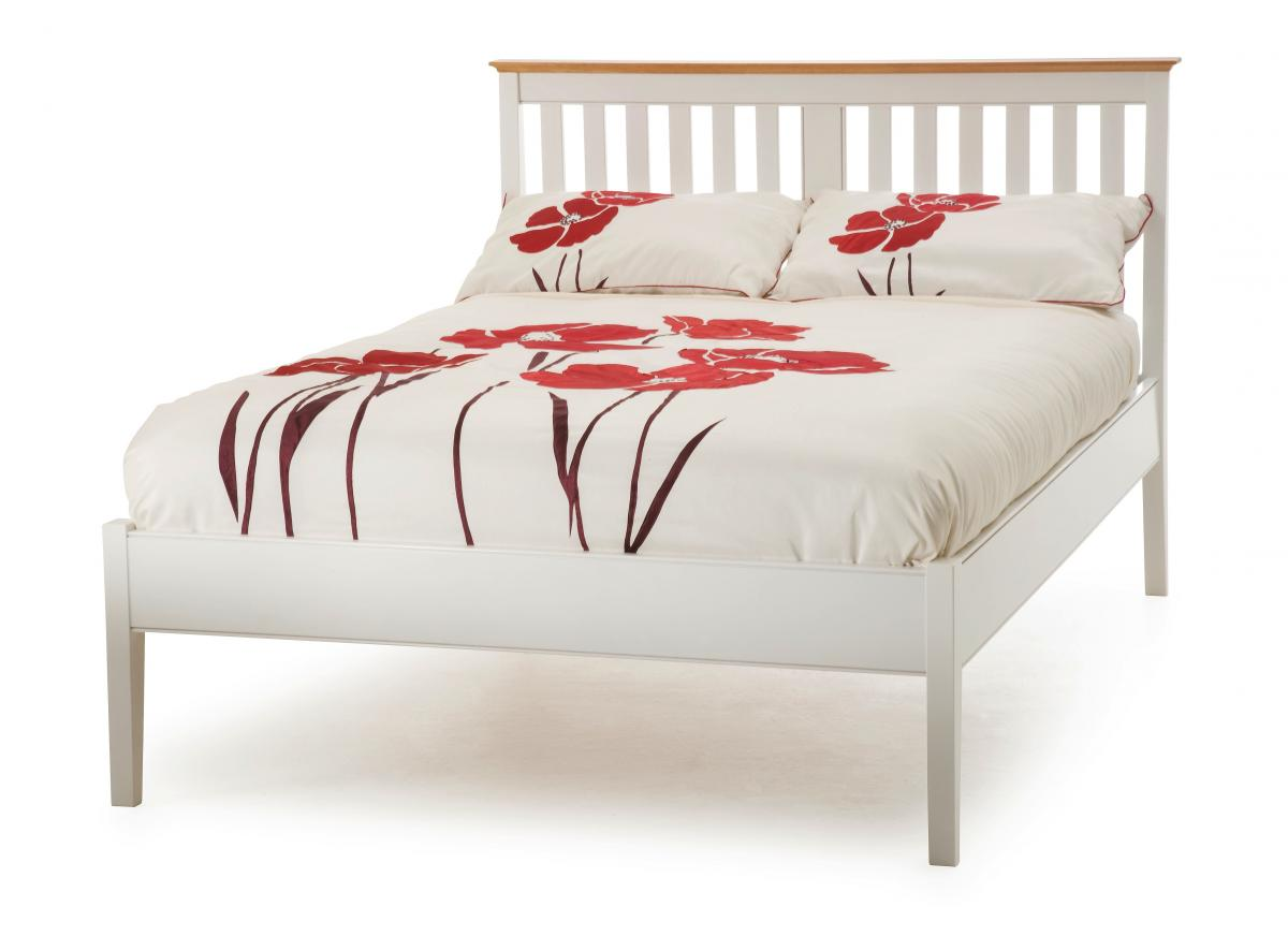 How to choose small double bed for small bedroom - Bed frames for small rooms ...