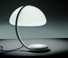futuristic bedroom table lamps