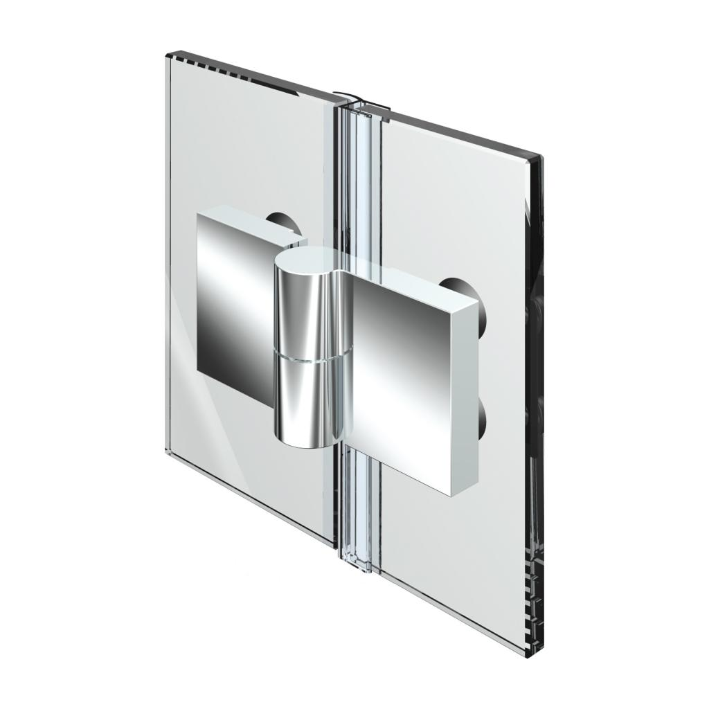 Glass Shower Door Parts Hinges Home Inspiring