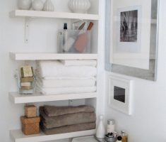 good decoration bathroom for small space
