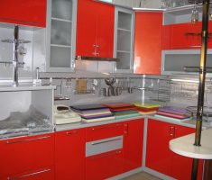 magnificent diy kitchen designing cabinets with trendy colours