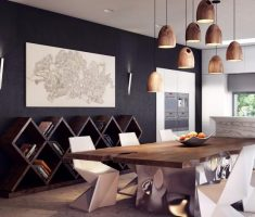 mesmerizing magnificent diy kitchen with dining room designing ideas