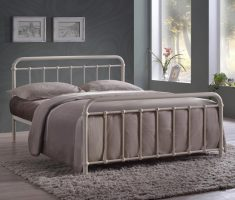 metal frames for small double bed for small bedroom