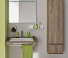 Minimalist Small Cabinet for Small Storage Bathroom Ideas