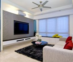 modern apartment decorating ideas 2016