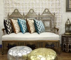 moroccan sofa and chair furniture decoration