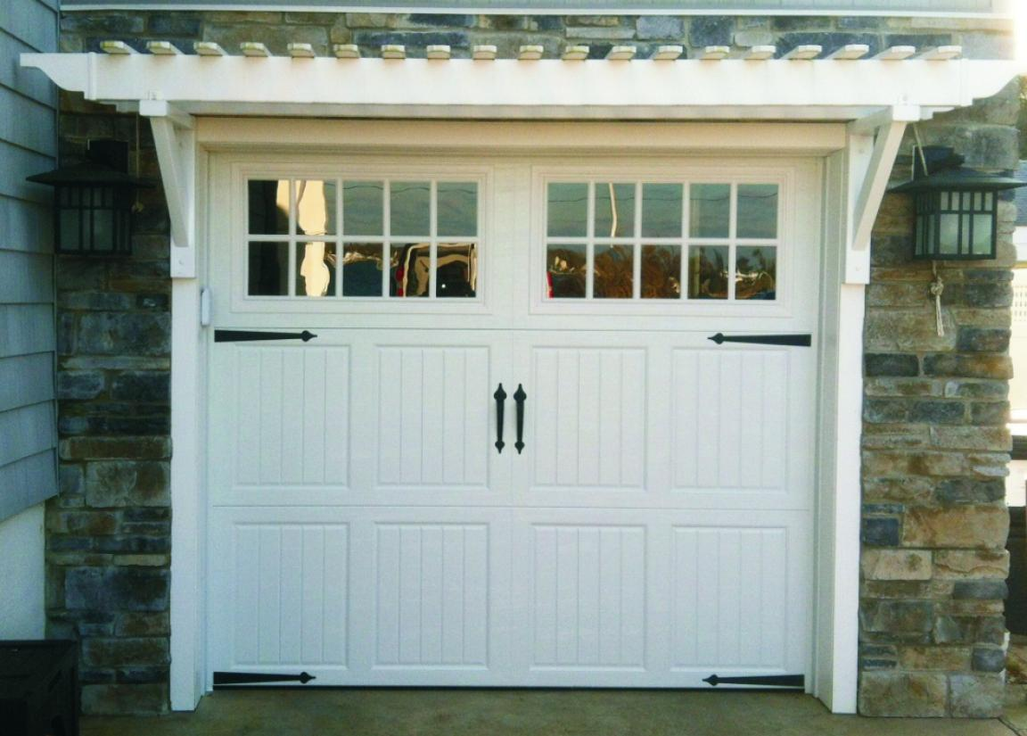 Lowes Garage Doors Affordable Cost Of Installment Page 4