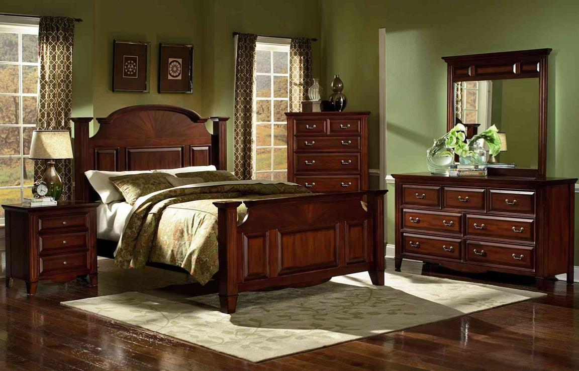 queen bedroom sets usually consist of one queen sized bed and at least