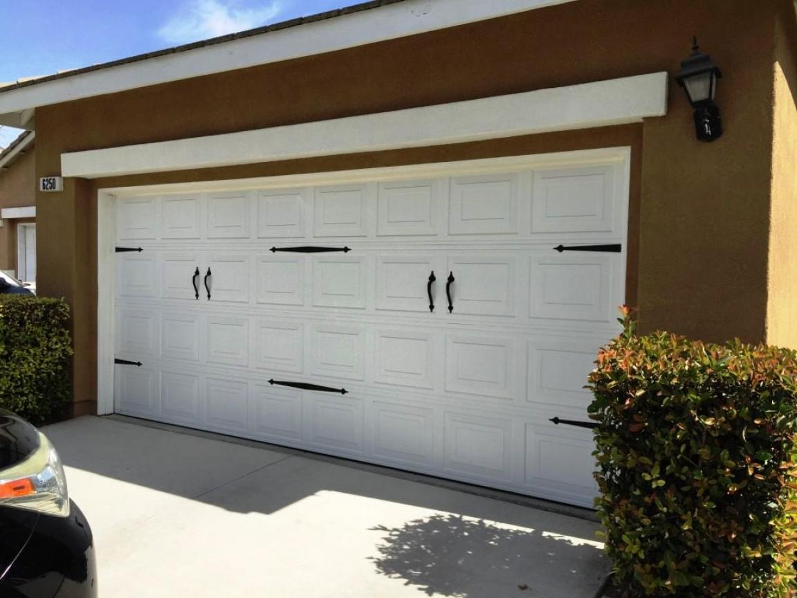864 #2F589C Simple Lowes Garage Doors For Small Garage – Home Inspiring picture/photo Lowes Garage Doors Installed 38191152
