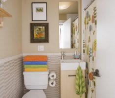 Small Bathroom Space with Small Storage Bathroom Ideas