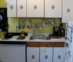 small kitchen cabinet design ideas for small kitchen space