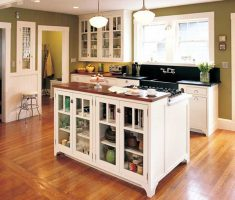 small kitchen cabinet for kitchen table