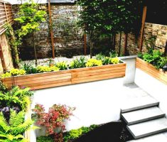 stylish small garden decorations you cann ad some small kitchen garden