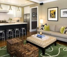 trendy apartment decorating ideas 2016