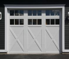 triple side raynor garage doors inspirations