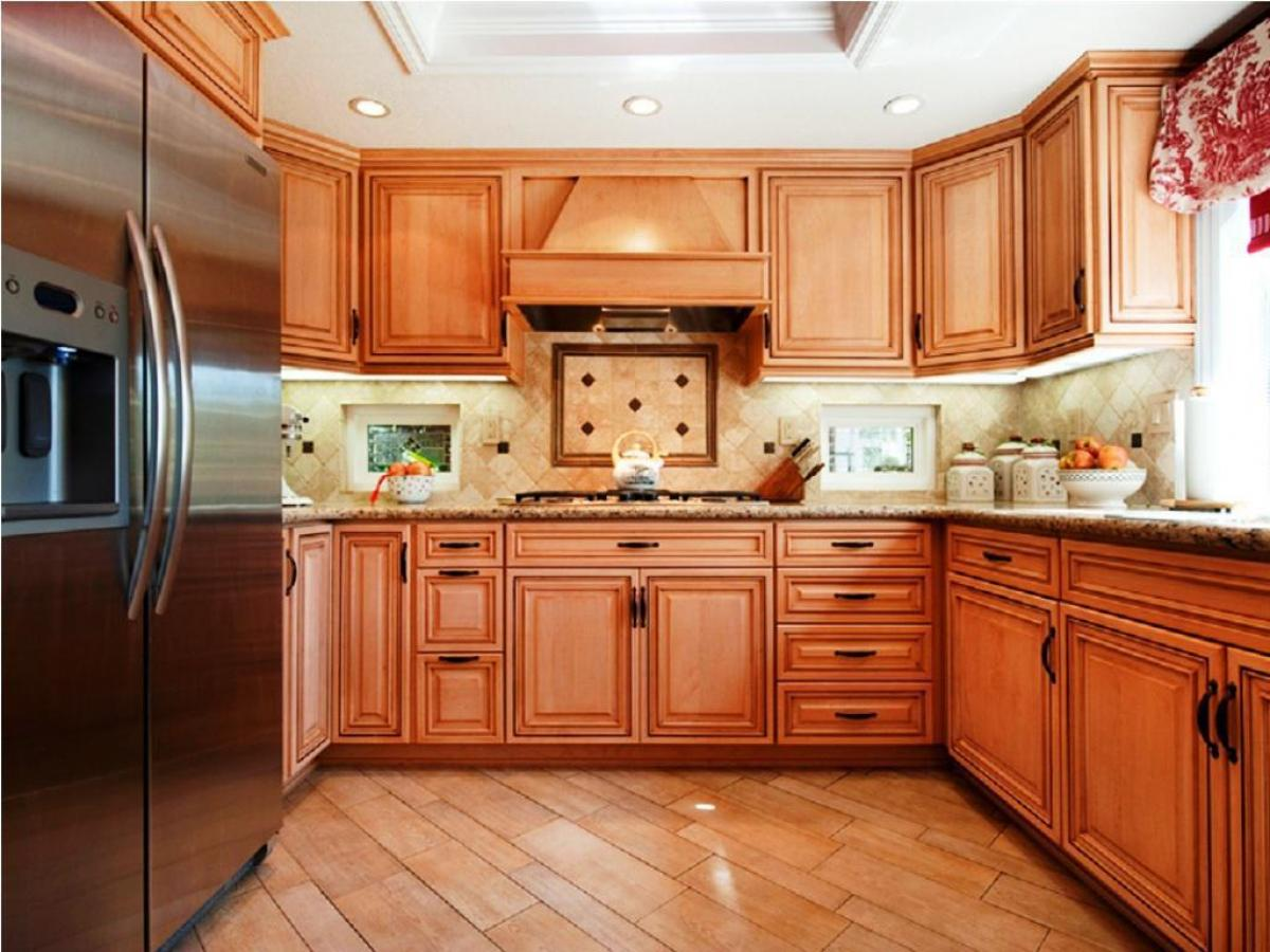 U Shaped Kitchen Small Mini U Shaped Kitchen For Small Space With Lighting Home Inspiring