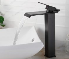 vessel sink faucets design oil rubbed bronze