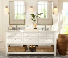 white vanity mirrors for bathroom draers and twin small mirror
