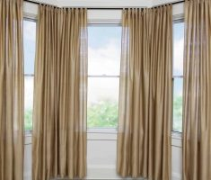 window treatments for bay windows suit 5