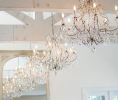 wonderfull shabby chic chandeliers
