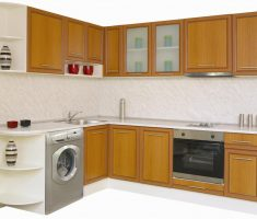 alluring small kitchen cabinet for narrow kitchen space