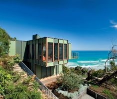 amazing house with unique designs beach home
