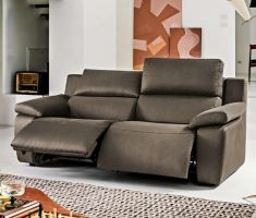 brown leather 2016 sofa trends