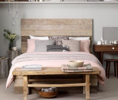 cute wooden bed frames