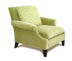 fascinating green armchair 2016 design