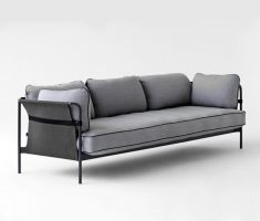 grey best sectional sofas 2016 design with metal frames