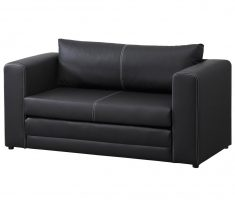lux black leather sofa 2016 trend