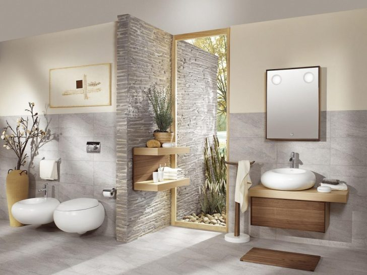 Consider Your Bathroom Decoration with 3 Steps