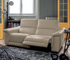 white leather sofa for best sectional sofas 2016