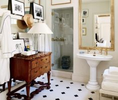 alluring traditional bathroom designs