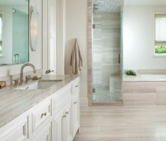 alluring clean traditional bathroom designs