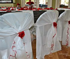 amusing diy white folding chair covers by jp design