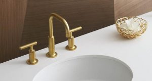 beautiful-ovale-undermount-bathroom-sinks-shape-with-gold-sink