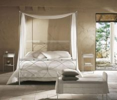beauty small diy modern canopy beds curtain