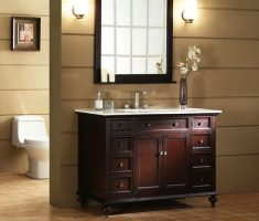 best traditional bathroom designs vanity with drawers