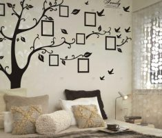 black family tree removable wall decals inspirations