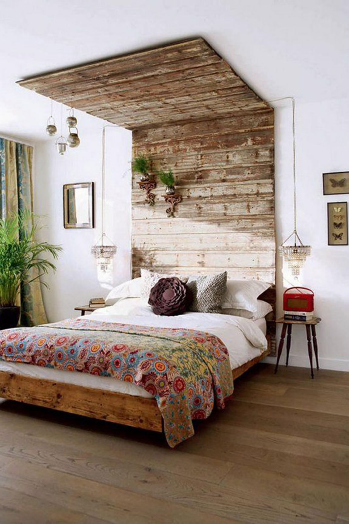 creative-floating-diy-rustic-bedroom-furniture